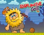 Adão e Eva : Golf