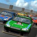 American Racing 1