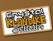 Crystal Klondike Solitaire