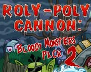 Roly Poly: Monsters Pack 2