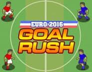 Euro 2016 Goal Rush