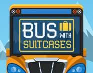 Autocarro com Malas