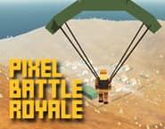 Batalha Real Pixel