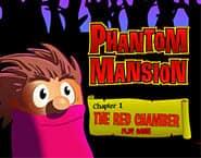 Mansão Fantasma