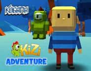 Kogama: Aventura Kizi