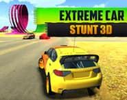 Acrobacia de Carros 3D