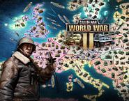 Call of War 1942