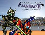 Espadas e Sandálias 2