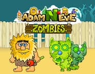 Adam e Eve: Zumbis