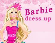 Barbie se Vestindo