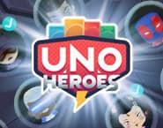Heróis Uno