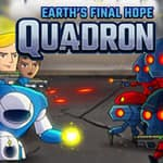 Earth's Final Hope Quadron