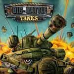 Grandes Tanques de Batalha