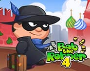 Bob The Robber 4 : Season 2