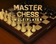 Mestre Xadrez Multijogadores