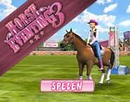 Horse Eventing 3