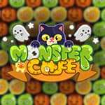 Monster Cafe