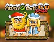 Adam and Eve GO: Xmas