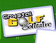 Crystal Gold Solitaire