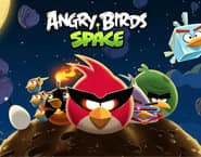 Angry Birds Space 2
