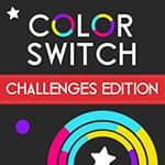 Color Switch -  Edição Desafio