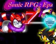 Sonic RPG: Eps