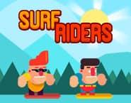 Cavaleiros do Surf