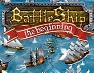Batalha naval, o Começo