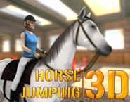 Salto a Cavalo 3D
