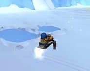 Lego City: Arctic Expedition