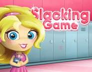 Slacking Game School